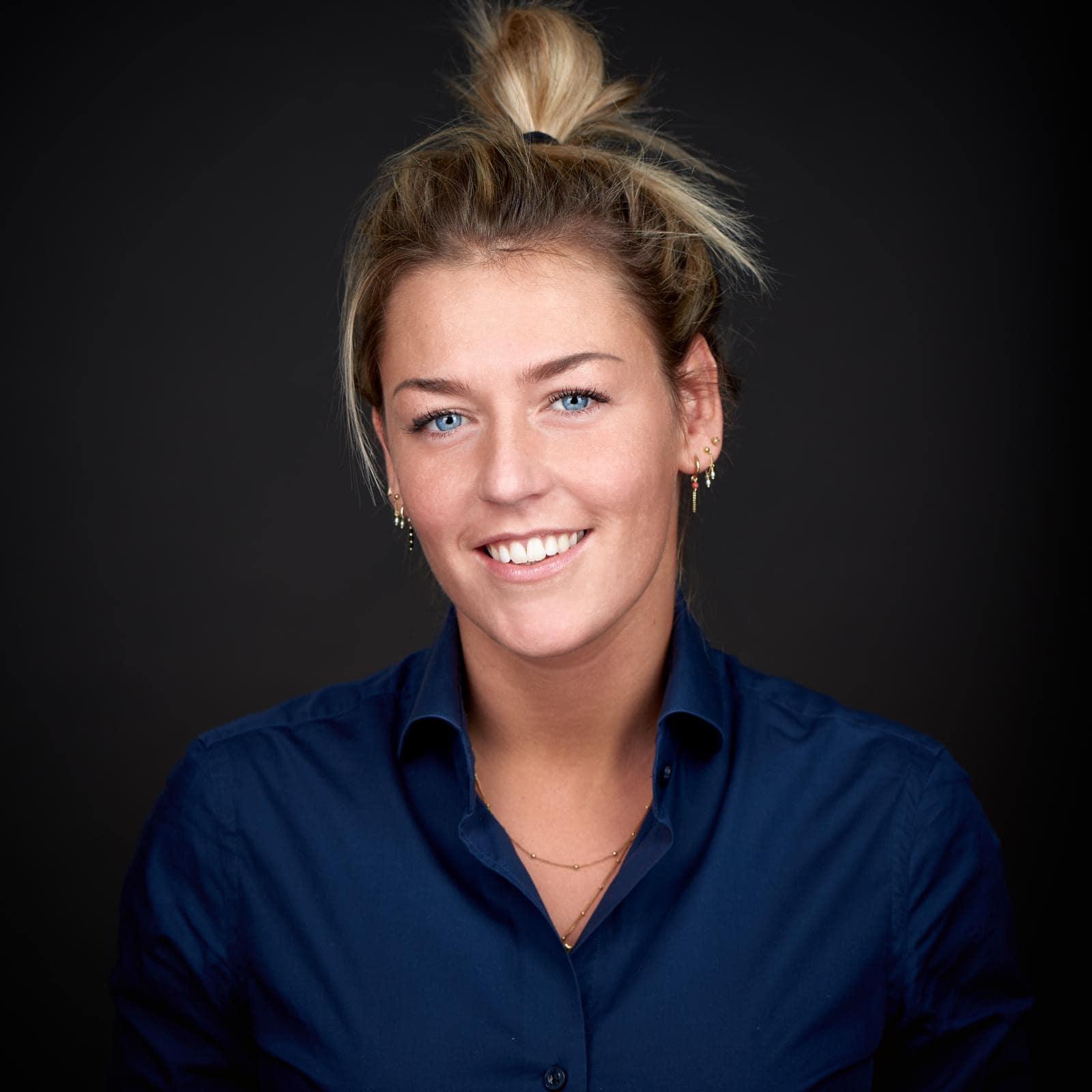 Personal trainer Joraline Krachtwereld.nl