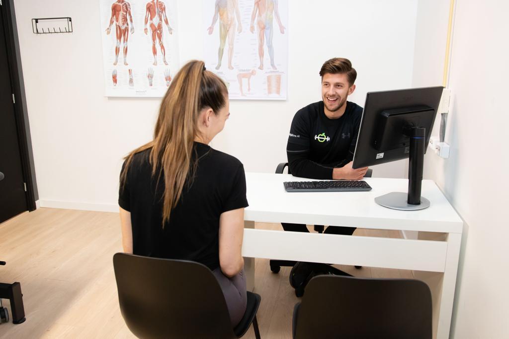 Fysiotherapeut Gianni Krachtwereld.nl